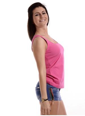 Pink Női Top