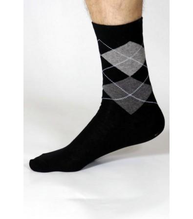 öltöny zokni