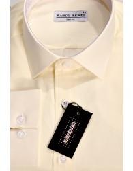 SLIMFIT Vajszínű Férfi ing