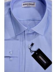 Kék Férfi ing