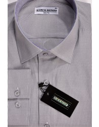 fehér csíkos férfi ing